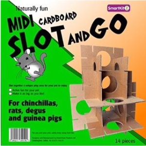 Smartkitz - Slot and Go