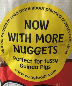 Squidgypigs - Wagg