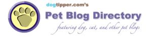 Pet Blog Directory