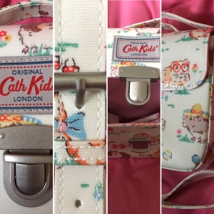 Cath Kidston Pets Party Kids Box Handbag Guinea Pig Review
