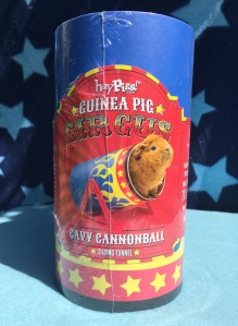 Haypigs Cavy Cannonball Review