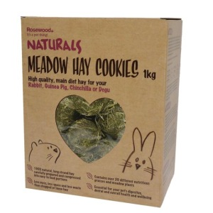 Rosewood Meadow Hay Cookie Review