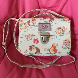 Cath Kidston Pets Party Box Handbag
