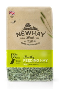 Newhay Timothy Feeding Hay Review