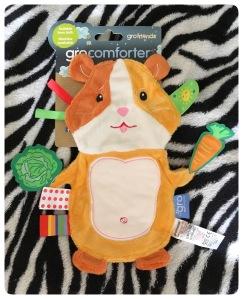 The Gro Company Gertie Guinea Pig Comforter
