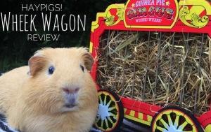 Haypigs Wheek Wagon