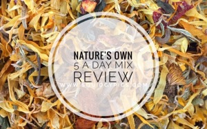 Nature's Own 5 a Day Mix