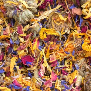 Beautiful: Nature's Own Dried Flowers Review