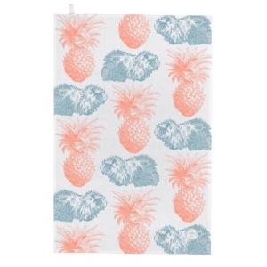 SMUG Guinea Pig Tea Towel