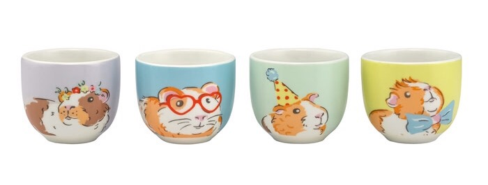Cath Kidston Egg Cups