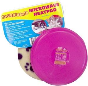 Snugglesafe Heat Pad Guinea Pig