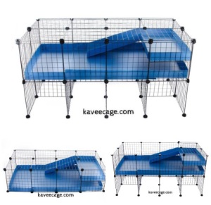 Kavee cage Options