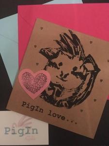 PigIn Love